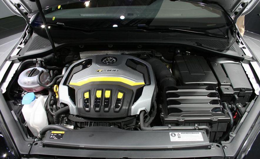 Audi TT Offroad concept - Slide 113
