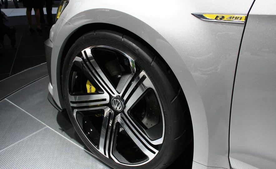 Audi TT Offroad concept - Slide 108