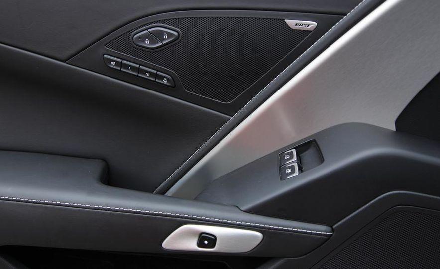 2015 Chevrolet Corvette Stingray Pacific edition coupe - Slide 26