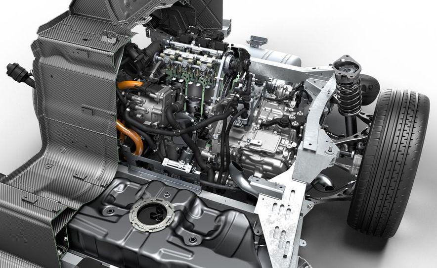 2015 BMW i8 - Slide 64