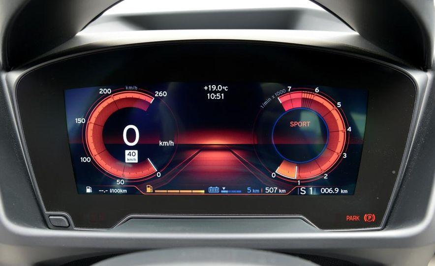 2015 BMW i8 - Slide 61