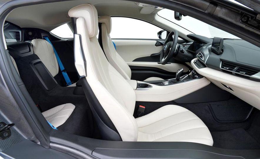 2015 BMW i8 - Slide 55
