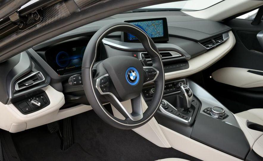 2015 BMW i8 - Slide 56