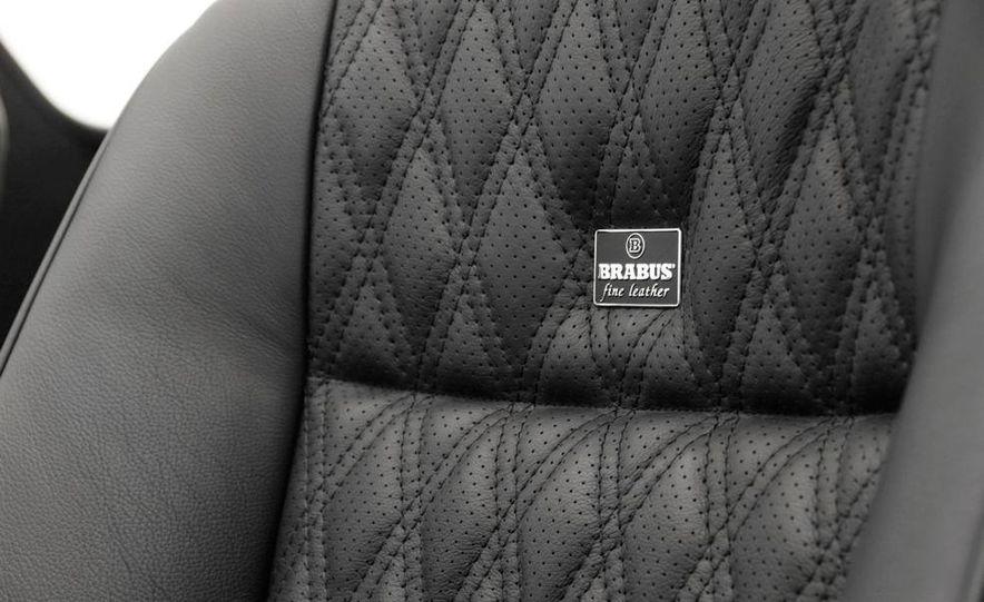 Brabus Widestar 6.1 convertible - Slide 24