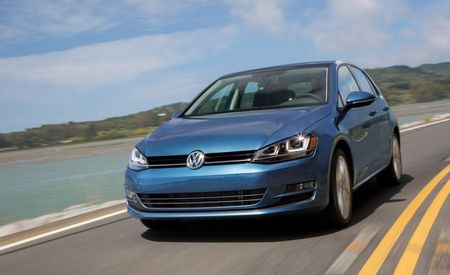 Cheaper Golf Outings: VW Releases Pricing for the 2015 Golf; Some Models Significantly Less Costly