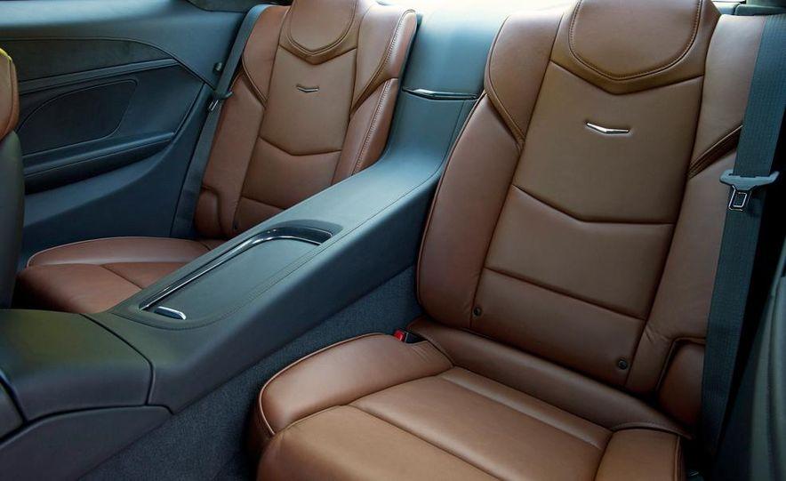 2014 Cadillac ELR - Slide 37