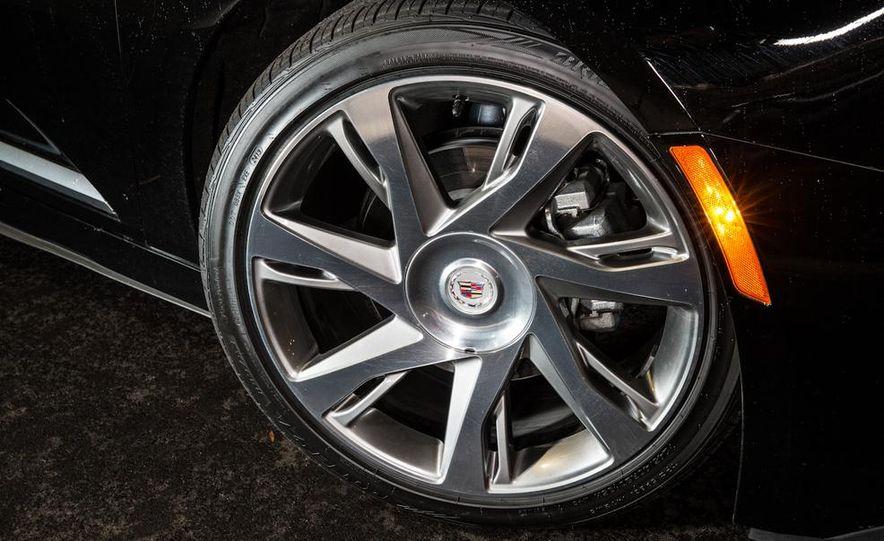 2014 Cadillac ELR - Slide 7