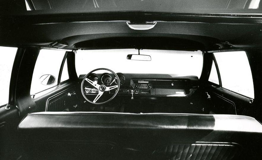 Oldsmobile Vista-Cruiser 455 - Slide 7
