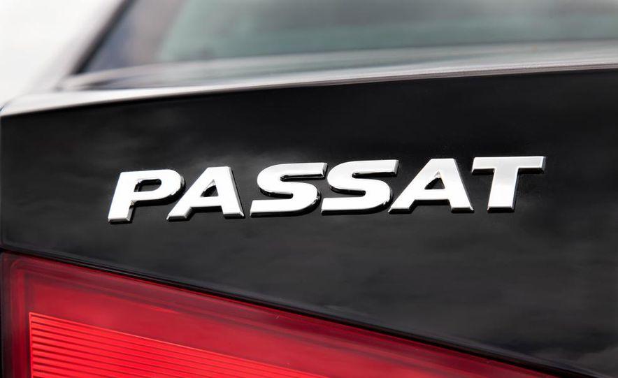 Volkswagen Passat B8 (artist's rendering) - Slide 26
