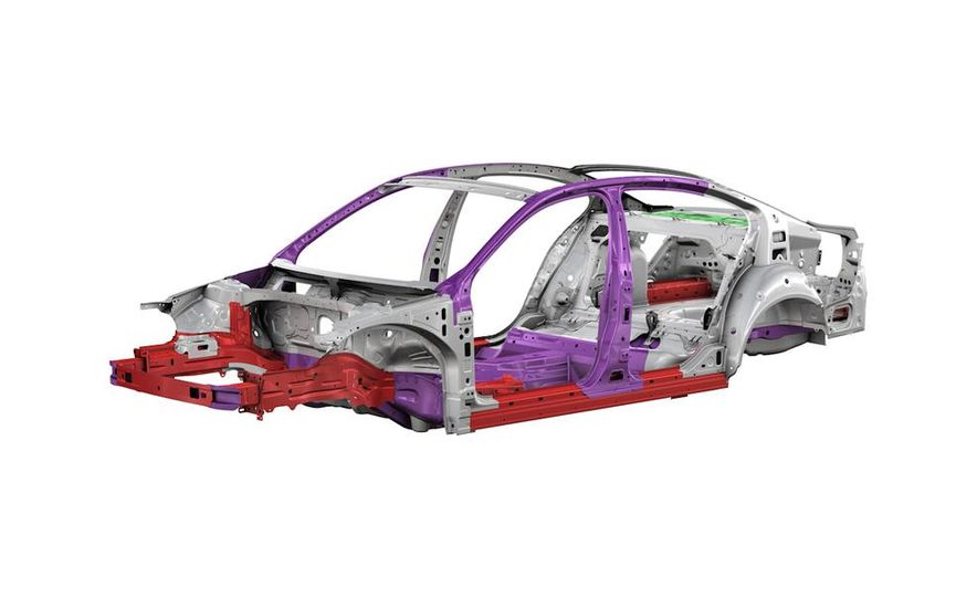 Volkswagen Passat B8 (artist's rendering) - Slide 4