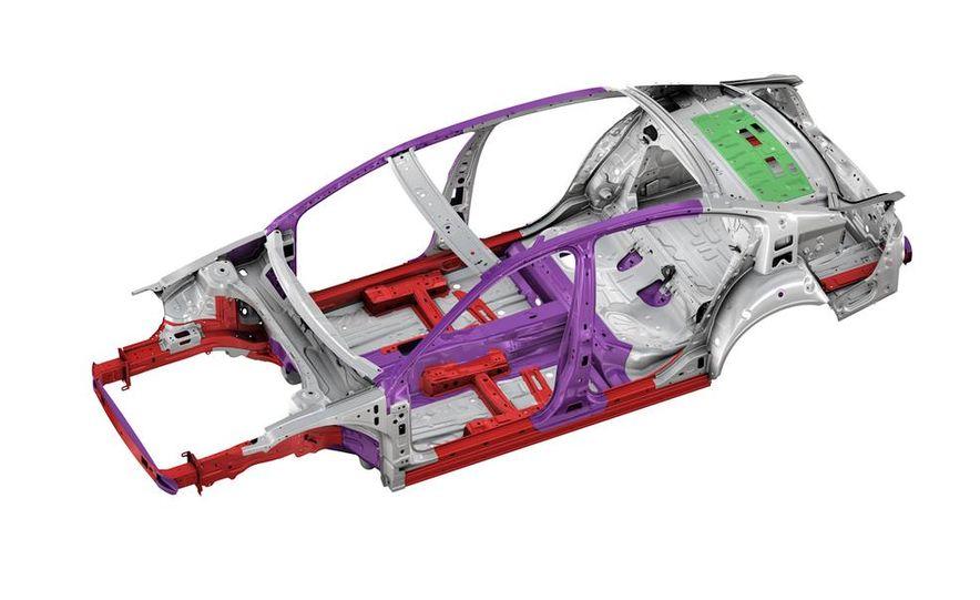 Volkswagen Passat B8 (artist's rendering) - Slide 6