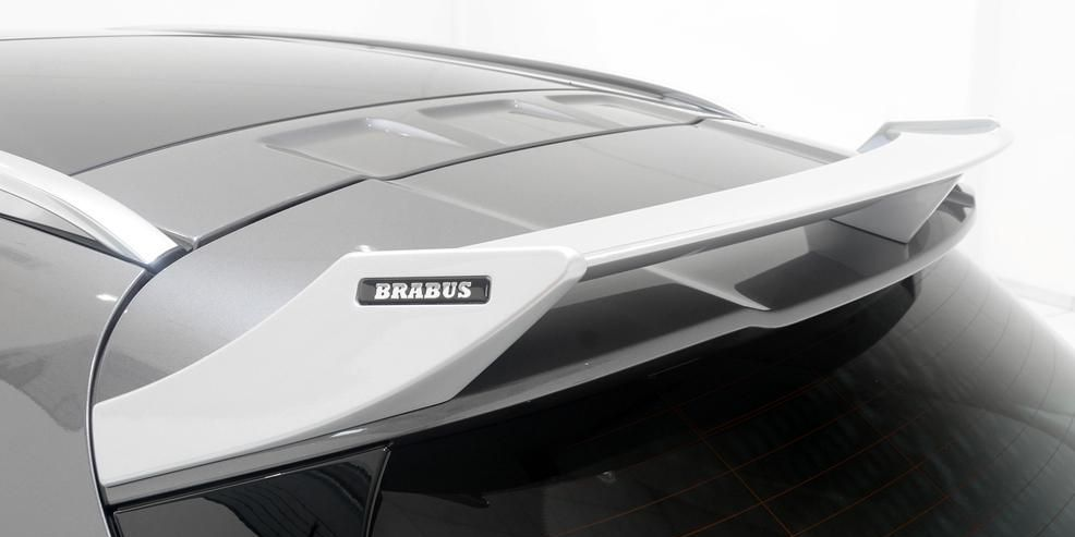 Brabus Announces Mercedes Benz Gla Tuning Program News Car And