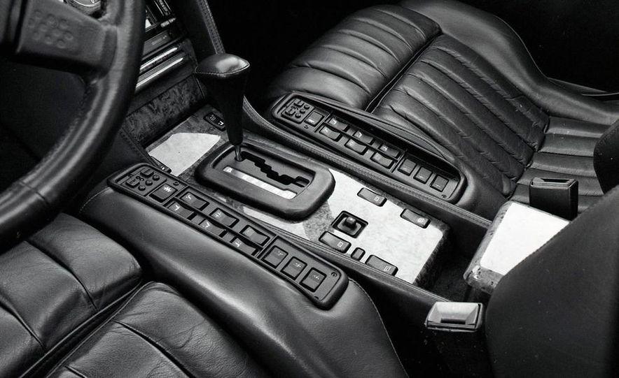 Mercedes-Benz AMG Hammer - Slide 29