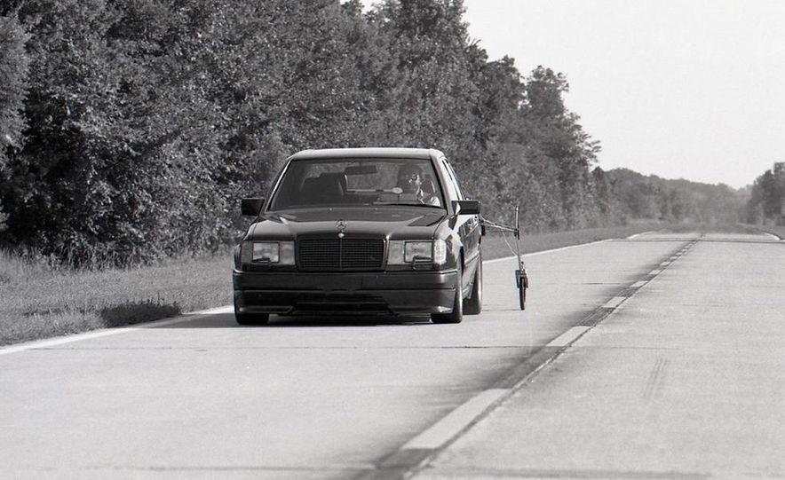 Mercedes-Benz AMG Hammer - Slide 19