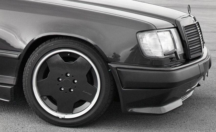 Mercedes-Benz AMG Hammer - Slide 25