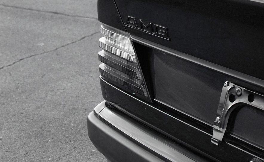 Mercedes-Benz AMG Hammer - Slide 23