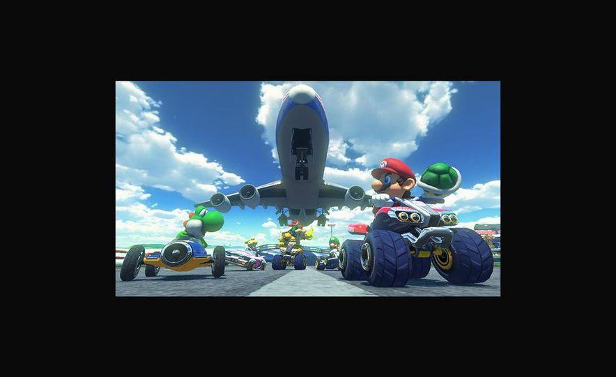 Mario Kart 8 - Slide 6