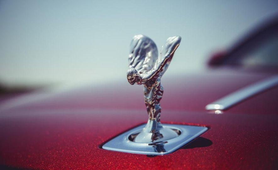 2014 Rolls-Royce Wraith - Slide 5