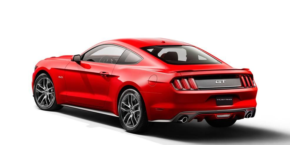 2016 Ford Mustang Shelby Gt500 Interior Spied News Car And Driver