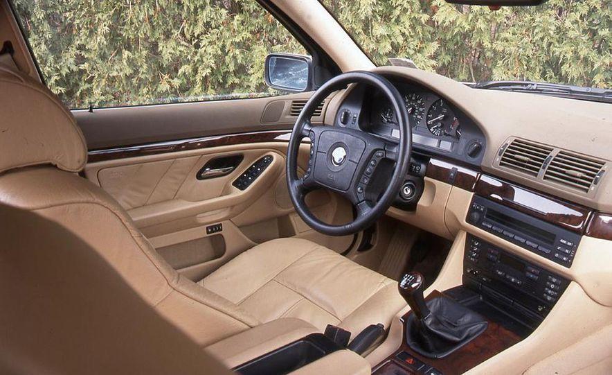 1998 BMW 540i - Slide 6