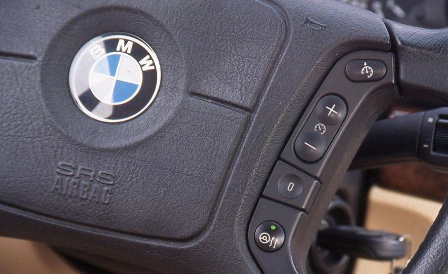 1998 BMW 540i - Slide 7