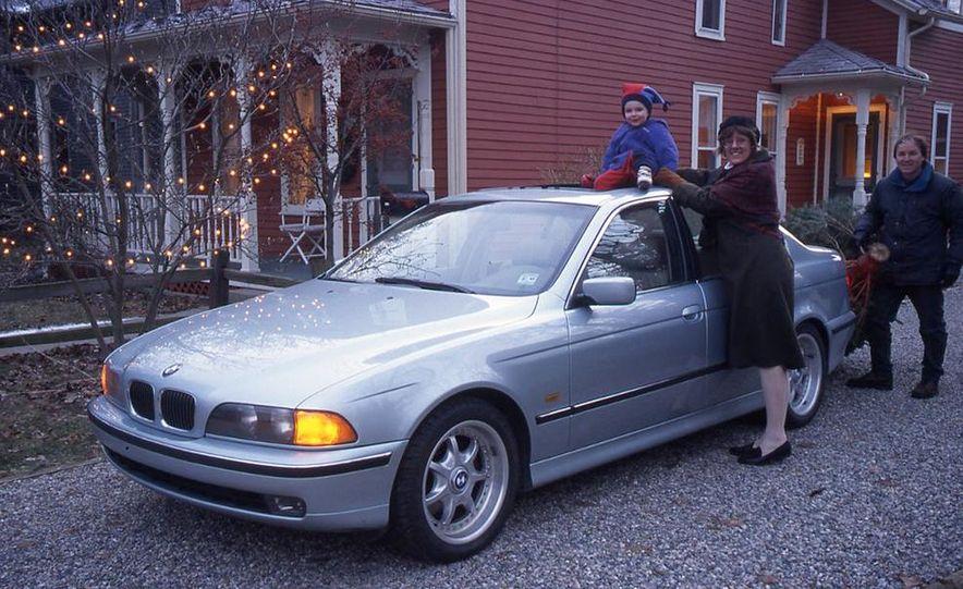 1998 BMW 540i - Slide 1