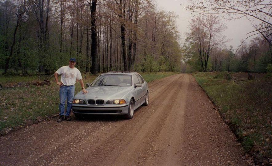 1998 BMW 540i - Slide 3