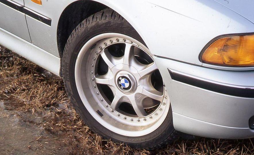 1998 BMW 540i - Slide 5