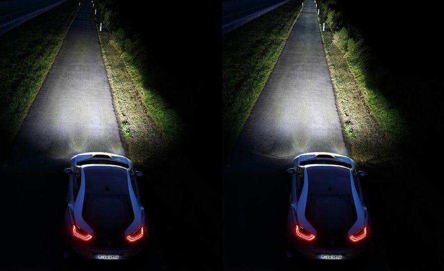 2015 BMW i8s - Slide 1
