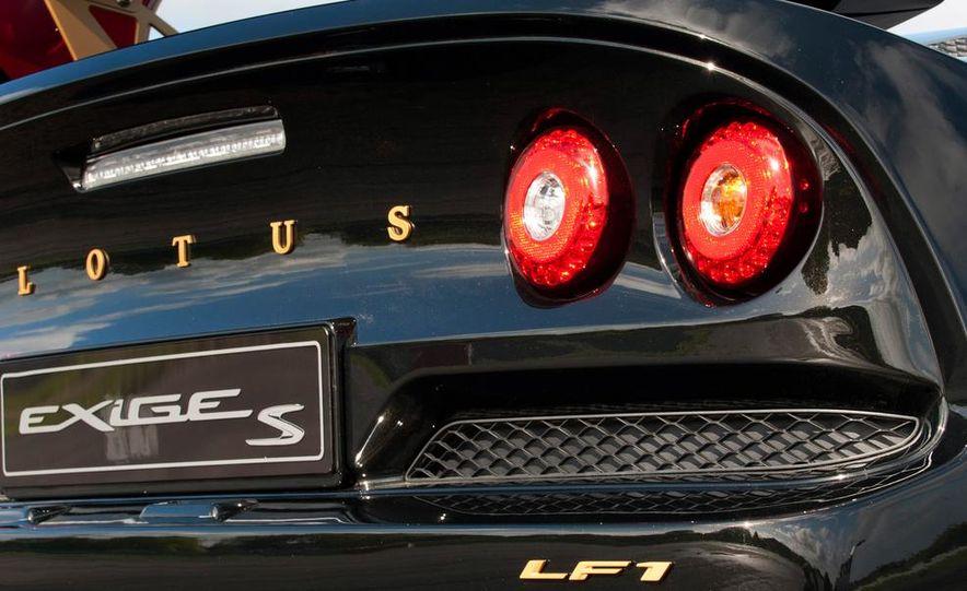 Lotus Exige LF1 - Slide 18