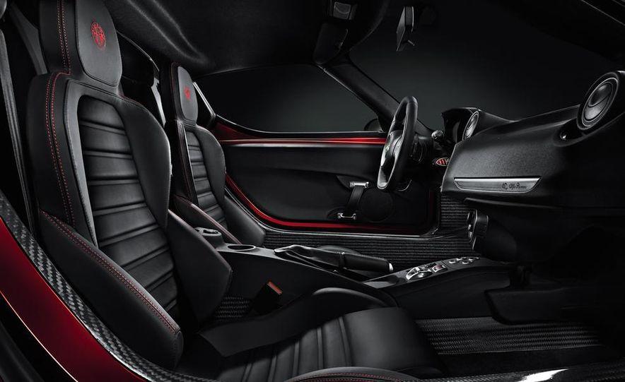 2014 Alfa Romeo 4Cs - Slide 39