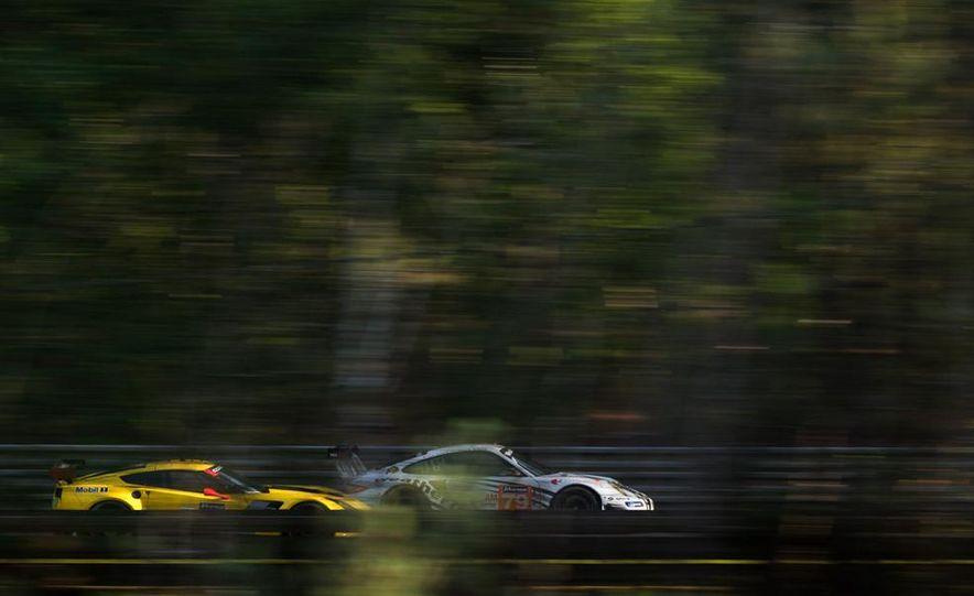 2014 Le Mans 24 Hours - Slide 2