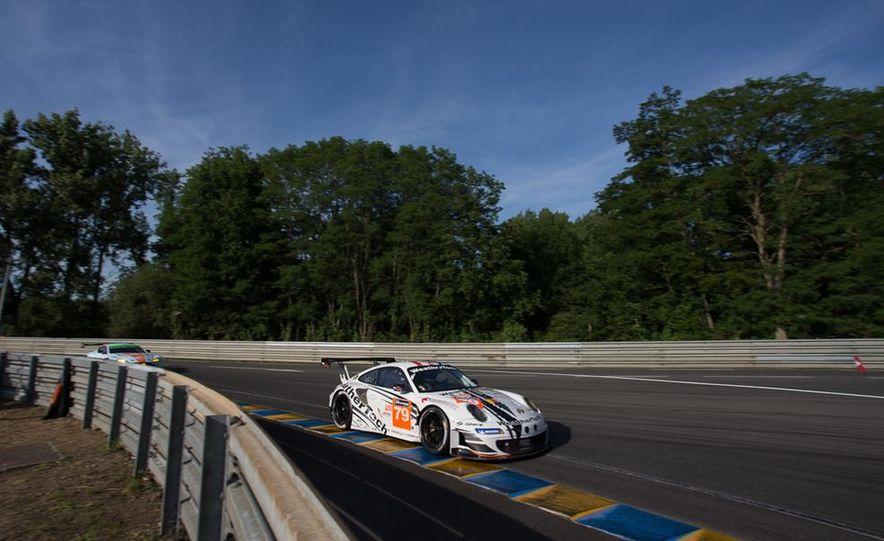 2014 Le Mans 24 Hours - Slide 3