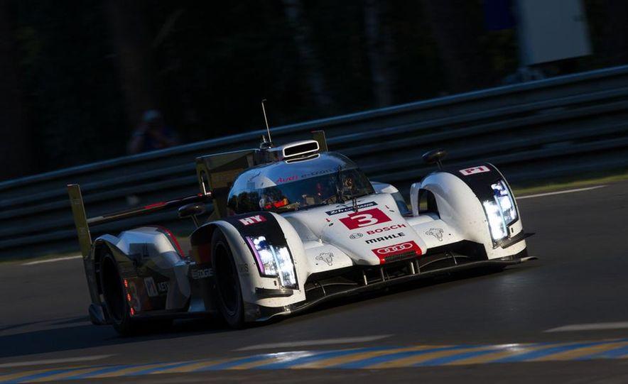 2014 Le Mans 24 Hours - Slide 15