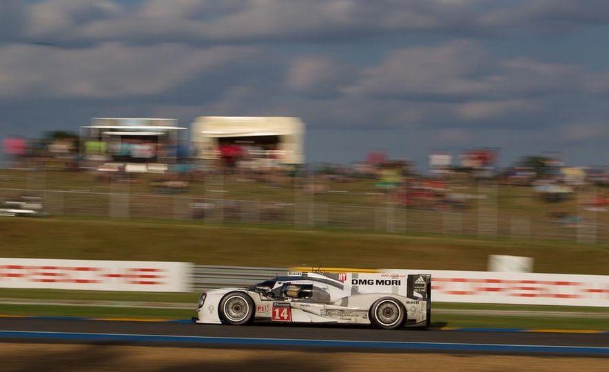 2014 Le Mans 24 Hours - Slide 22