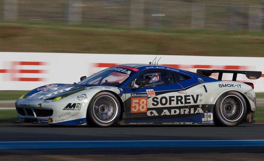 2014 Le Mans 24 Hours - Slide 23