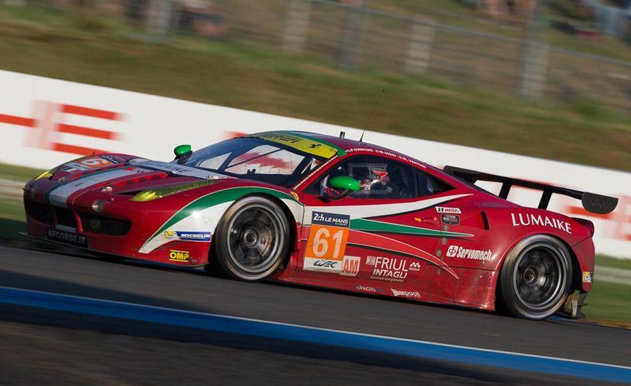 2014 Le Mans 24 Hours - Slide 24