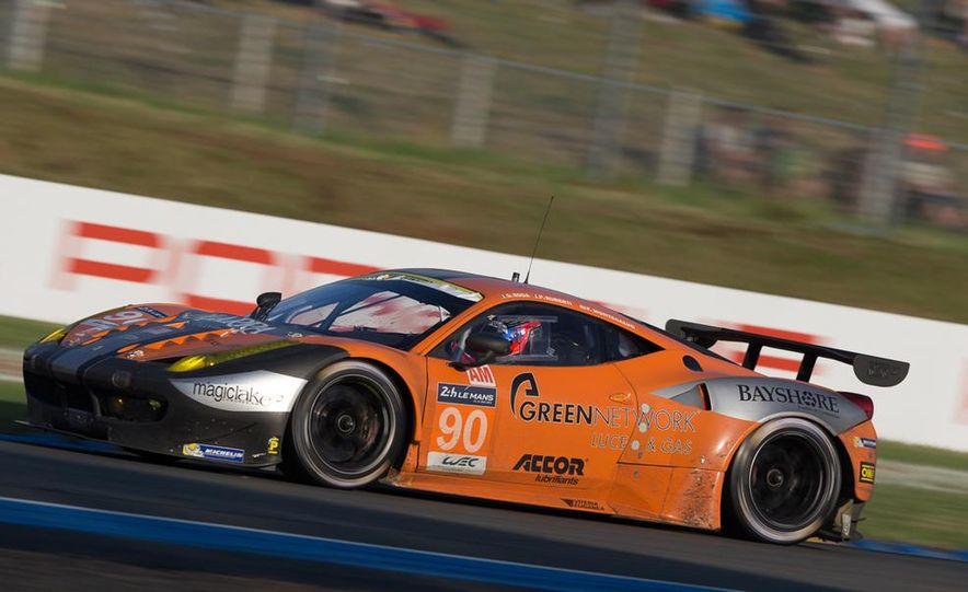 2014 Le Mans 24 Hours - Slide 26