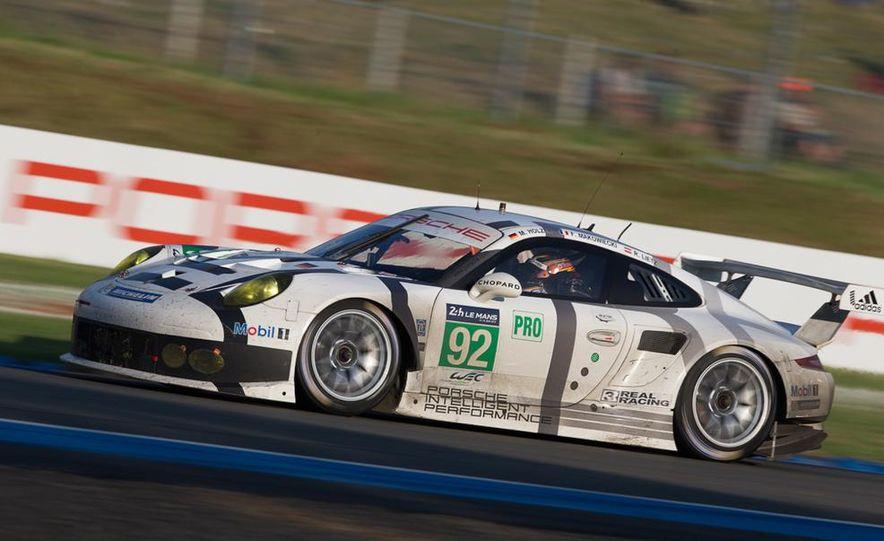 2014 Le Mans 24 Hours - Slide 27