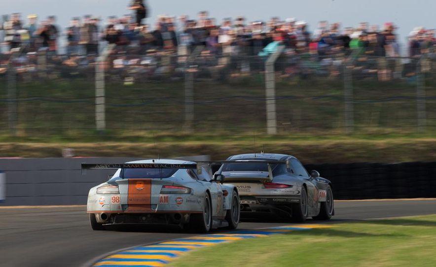 2014 Le Mans 24 Hours - Slide 28