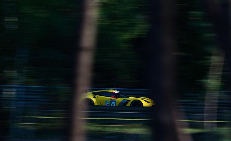 2014 Le Mans 24 Hours - Slide 29