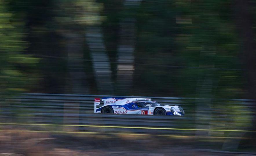 2014 Le Mans 24 Hours - Slide 30