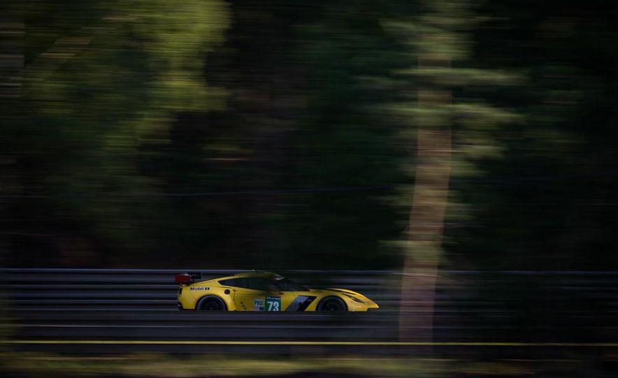 2014 Le Mans 24 Hours - Slide 31