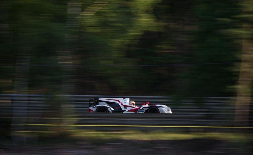 2014 Le Mans 24 Hours - Slide 32