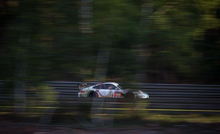 2014 Le Mans 24 Hours - Slide 33