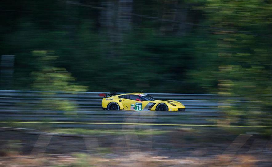 2014 Le Mans 24 Hours - Slide 36