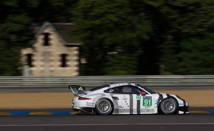 2014 Le Mans 24 Hours - Slide 37