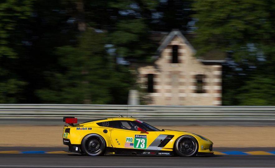 2014 Le Mans 24 Hours - Slide 39