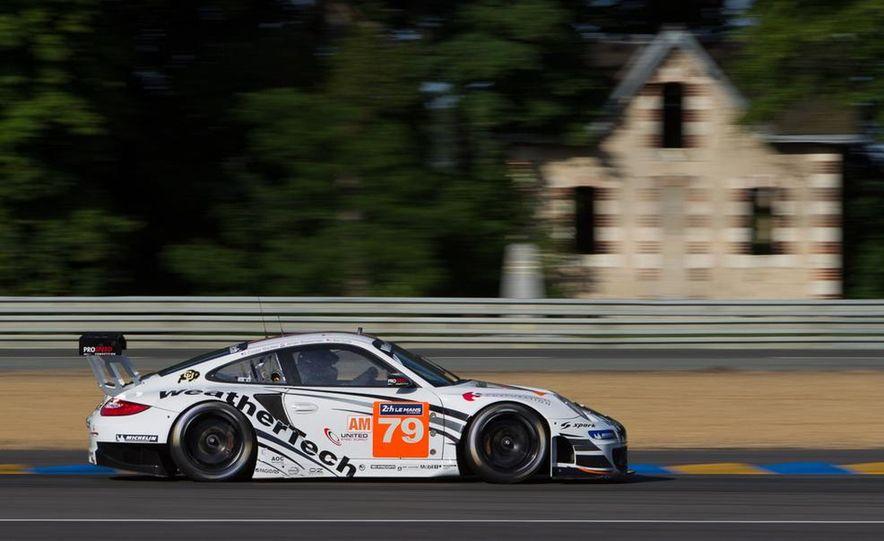 2014 Le Mans 24 Hours - Slide 42