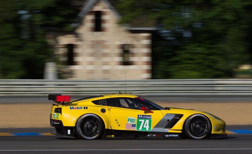 2014 Le Mans 24 Hours - Slide 44